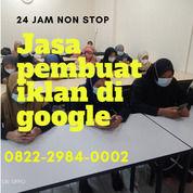 O822 2984 OOO2 Jasa Pasang Iklan Di Halaman 1 Google (30549165) di Kota Manado
