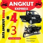 Jasa Angkut Yogyakarta, Murah, Barang, Terdekat, Pick UP, Viar Tossa, 24 Jam, 085156180140 (30549430) di Kota Gunungkidul