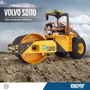 VOLVO VIBRO COMPACTOR (30550993) di Kab. Toba Samosir