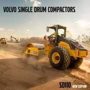 VOLVO VIBRO COMPACTOR (30551064) di Kab. Batu Bara