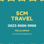 SCM Travel Pekanbaru (30555920) di Kota Pekanbaru