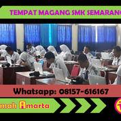 BERSERTIFIKAT!! Tempat Magang SMK Semarang Jurusan TKJ RPL Komputer, Pemasaran (30558535) di Kota Semarang