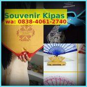 Buat Kipas Souvenir Pernikahan (30569866) di Kab. Tulang Bawang Barat