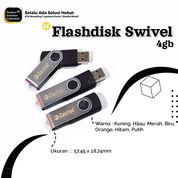 USB Flashdisk Code FDPL11 Custom Logo Grafir - Real Capacity 4gb (30571472) di Kota Jakarta Timur