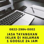 Jasa Pasang Baliho Online, O822 2984 OOO2 (30574100) di Kab. Halmahera Selatan