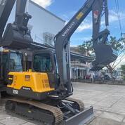 ALAT BERAT SDLG, Mini Excavator (30578377) di Kab. Langkat