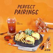 JCO Perfect Pairings (30579811) di Kota Jakarta Timur