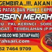 Bus Patas Ac Pekanbaru Tembilahan (30580067) di Kota Pekanbaru