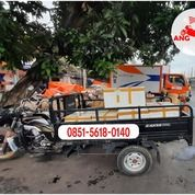 Jasa Angkut Yogyakarta, Murah, Barang, Terdekat, Pick UP, Viar Tossa, 24 Jam, 085156180140 (30580707) di Kab. Kulon Progo