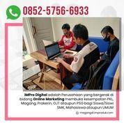WA: 0852-5756-6933, Tempat PKL SMK Jurusan TKJ Di Malang (30582528) di Kab. Malang