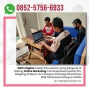 WA: 0852-5756-6933, Tempat PKL SMK Jurusan Desain Grafika Di Malang (30582769) di Kab. Malang