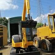 ALAT BERAT SDLG Mini Excavator (30589325) di Kab. Labuhanbatu Selatan