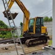 ALAT BERAT SDLG Mini Excavator (30589332) di Kab. Labuhanbatu Selatan