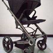 Stroller Second Mulus - Babyelle Icon S 980 RS (30591054) di Kab. Bandung