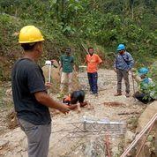 Pemasangan Penangkal Petir (30592596) di Kab. Sumedang