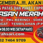 Ternyaman..!, Agen Bus Pekanbaru Tembilahan, Lintasan Merah Sari (30594392) di Kab. Rokan Hilir