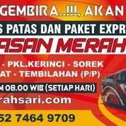Termurah..!, Tiket Bus Ke Rengat, Lintasan Merah Sar (30597573) di Kab. Indragiri Hulu
