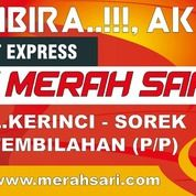 Segera..!, Tarif Bus Pekanbaru Rengat , Lintasan Merah Sari (30597574) di Kab. Indragiri Hulu