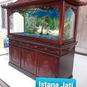 Akuarium Besar Ssntuy Jati Asri Rooo (30602934) di Kota Mojokerto