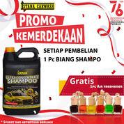 Konsentrat Shampoo Salju IKAME / Biang Shampoo Salju IKAME (30605129) di Kab. Kolaka Utara