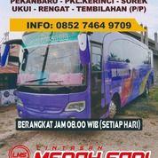 Loket Bus Pekanbaru Tembilahan , Lintasan Merah Sari (30605974) di Kota Pekanbaru