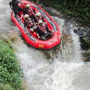 Rafting Pangalengan (30606392) di Kota Bekasi