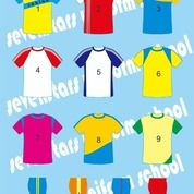 Baju Olahraga SMP Terbaik Dan Termurah (30608622) di Kab. Bungo