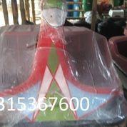 Sepeda Air Bebek Merah Atau Bebek Sepeda Air Merah (30621424) di Kota Cilegon