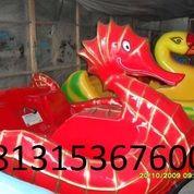 Sepeda Air Bebek Atau Sepeda Air Kuda Laut Merah (30623148) di Kab. Pidie