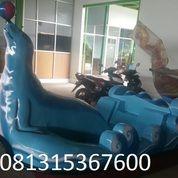 Sepeda Air Anjing Laut Biru Atau Bebek Sepeda Air (30623214) di Kab. Tabanan