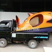 Sepeda Air Bebek Atau Sepeda Air Ikan Paus (30623243) di Kab. Buleleng