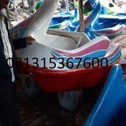 Perahu Sepeda Air Produksi Atau Sepeda Air Bebek (30626797) di Kab. Kepahiang