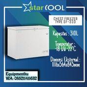 Freezer Starcool SF-310 (30627795) di Kota Jakarta Barat