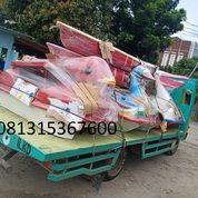 Produksi Sepeda Air Bebek (30628981) di Kab. Seluma