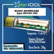 Sushi Showcase - Starcool - SCLG4-180 (30629637) di Kota Jakarta Barat