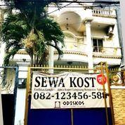 Kost Putri Petojo Cideng Roxy, Grogol, Tanah Abang, Thamrin Jakarta Pusat (30629653) di Kota Jakarta Pusat