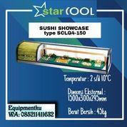 Sushi Showcase - Starcool - SCLG4-150 (30629951) di Kota Jakarta Barat