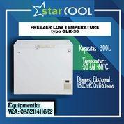 FREEZER LOW TEMPERATURE 50 ~ 60 C STARCOOL TYPE GLK-30 (30631193) di Kota Jakarta Barat