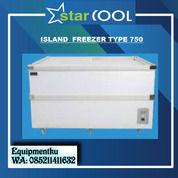STARCOOL ISLAND FREEZER TYPE SD-750 (30632355) di Kota Jakarta Barat