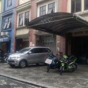 Ruko 3 Lantai Strategis Jalan Pungkur Bandung (30634798) di Kota Bandung