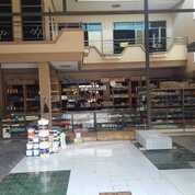 TOKO MATRIAL DAN RUMAH 3 LANTAI DI JALAN RAYA BATUJAJAR KM 4 (30635038) di Kab. Bandung Barat