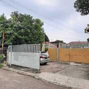 LAHAN PERMETER Ex Bengkel , Bersih , Bagus Di Pondok Bambu (30637815) di Kota Jakarta Timur