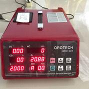 Gas Analyzer Qrotech 401 Murah Berkualitas (30637886) di Kab. Malang