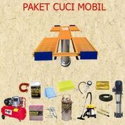 Paket Alat Cuci Mobil Murah (30637949) di Kab. Malang