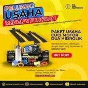 Paket Usaha Cuci Motor 2 Hidrolik (30638465) di Kab. Muna