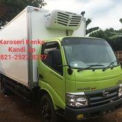 Box Pendingin Sunter Jaya - Karoseri Kenka (30648406) di Kab. Bekasi
