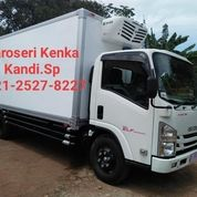 Box Pendingin Kelapa Gading - Karoseri Kenka (30648416) di Kab. Bekasi