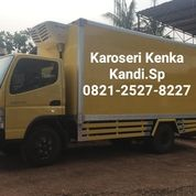 Box Pendingin Cilincing - Karoseri Kenka (30648457) di Kab. Bekasi