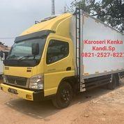 Box Pendingin Pluit - Karoseri Kenka (30648762) di Kab. Bekasi