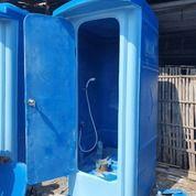 Fiberglass Toilet Portable (30650958) di Kota Padang